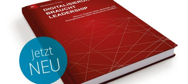 Helmut Fuchs - Digitalisierung braucht Leadership